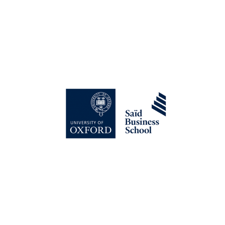 The business of data security: Architecting solutions at Oxford University's Said Business School