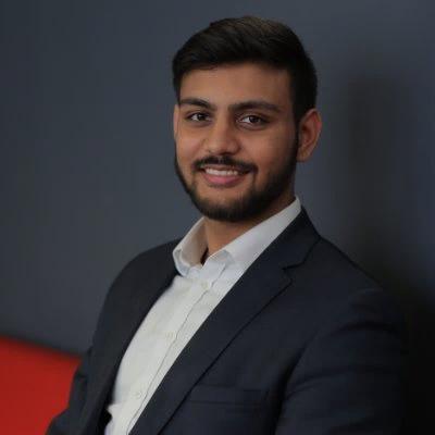 Viran Patel