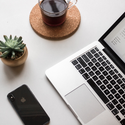 Saving time through email Automisation with Pardot and Marketing Cloud  Expert, Safiyyah Gareeboo