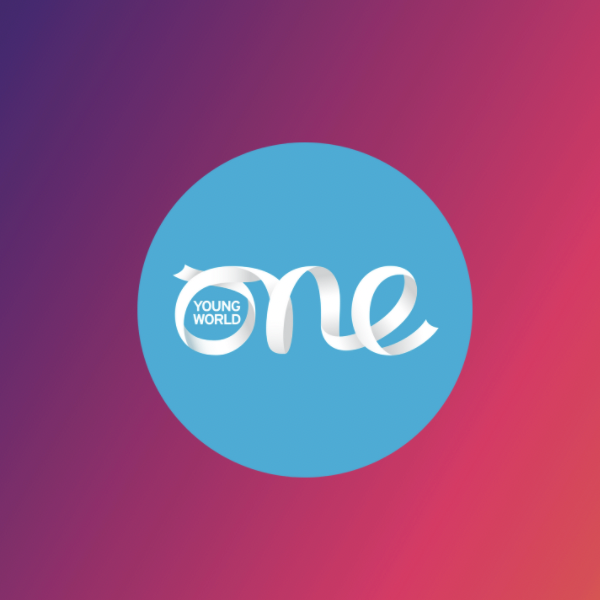 One Young World – Technology to Accelerate Young Leaders Voices to Create Lasting Impact